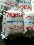 Продажа муки и пшеницы